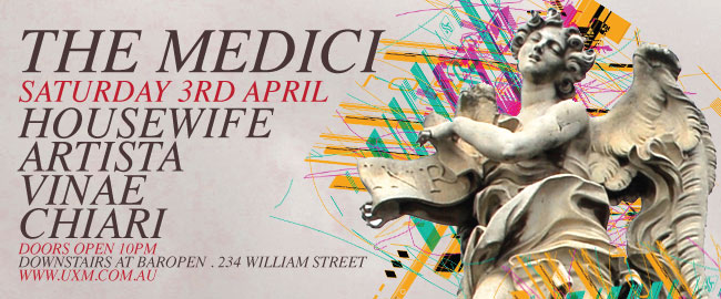 Medici - 02 by jeanpaul