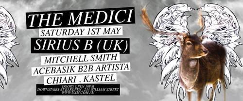 Medici - 03 by jeanpaul