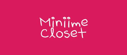 Miniime Closet Logo by jeanpaul