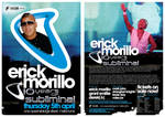 Erick Morillo 2007