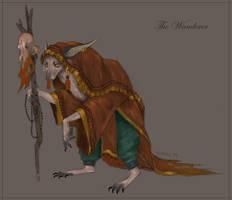 ADOPT - The wanderer