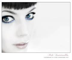 Pale Irretrievables by lostgirl