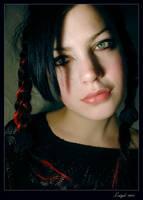 Carolina- November sadness by lostgirl