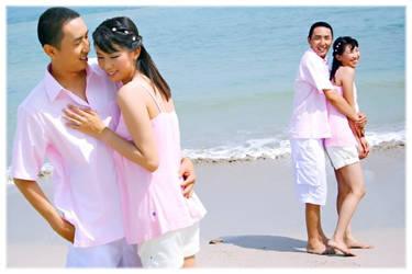pre wedding CP by blixyklingi