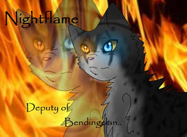 Nightflame~Bendingclan Deputy