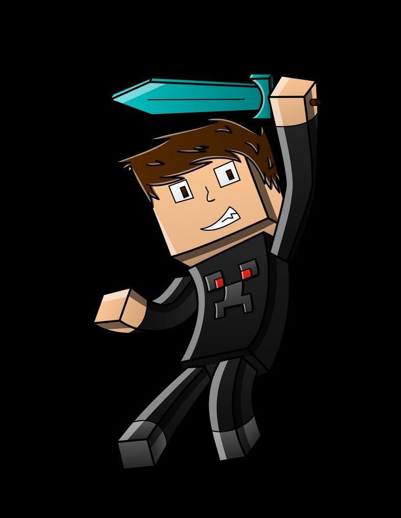 how to make minecraft avatar art