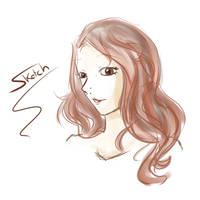 Sketch by ShinePikaPi