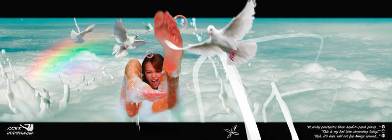.Ceyx Bodywash