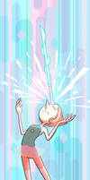 Pearl fanart by ArkaitzIlustracion