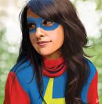 Ms Marvel/Kamala Khan
