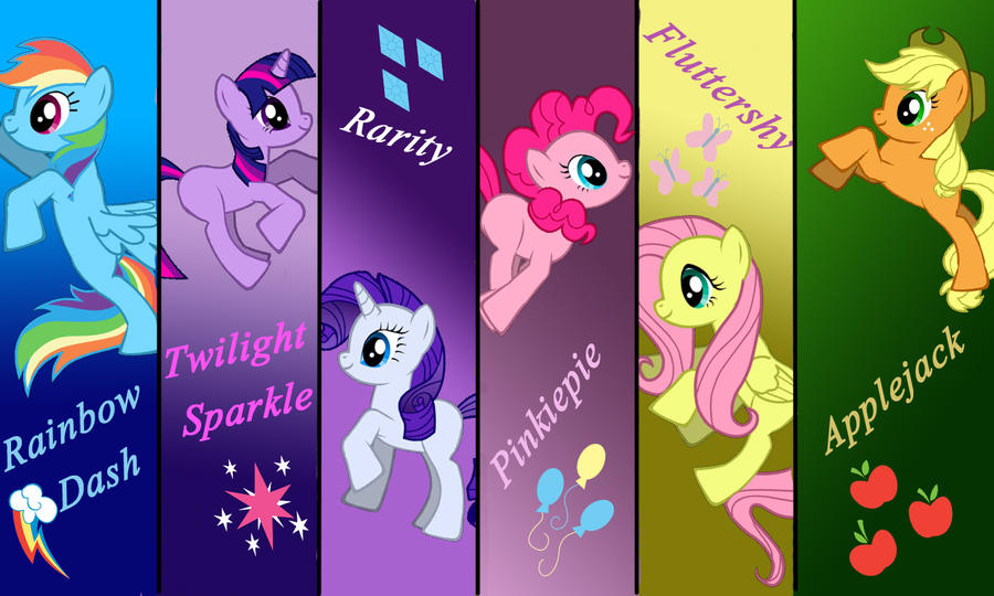 Is it Everypony or Everybody? - Sugarcube Corner - MLP Forums