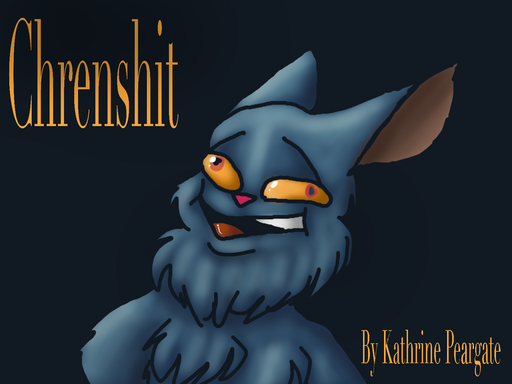 Chrensh*t by Kathrine Peargate by CatHannah12