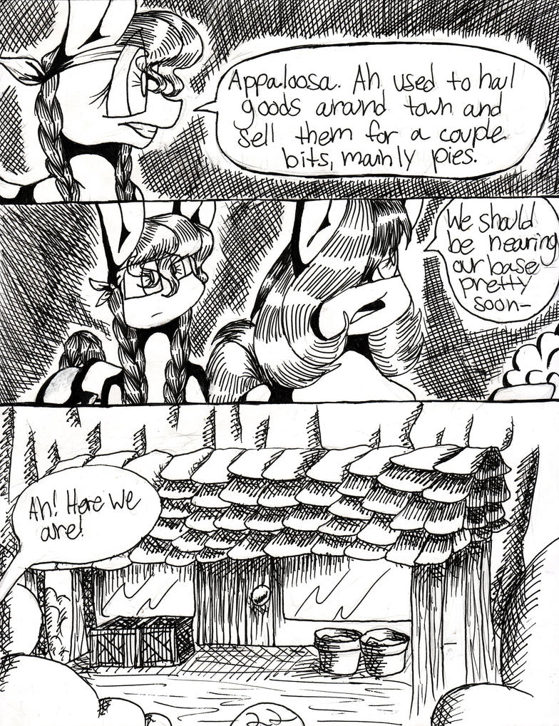 Known As Cherry (Page 22, Chapter 1) by CatHannah12