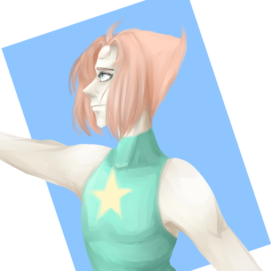 Pearl by razorflame45