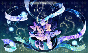 Nightfall Glow by marezon-m