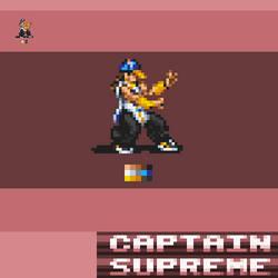 Street Fighter: Yun