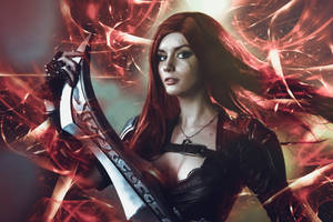 Katarina by PlaySafeee