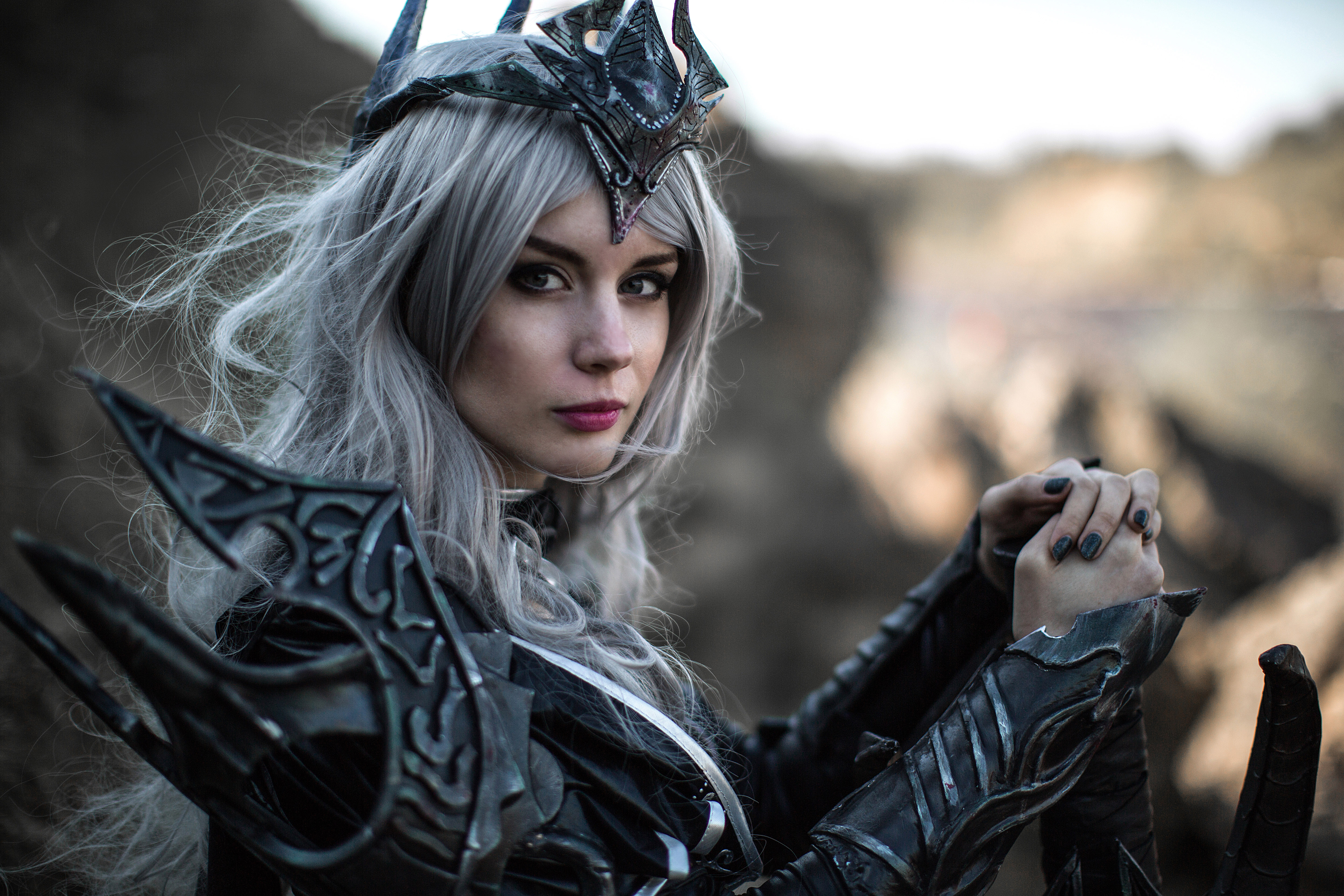 Aion Beritra's Set By PlaySafeee On DeviantArt