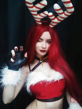 Merry Christmas Katarina
