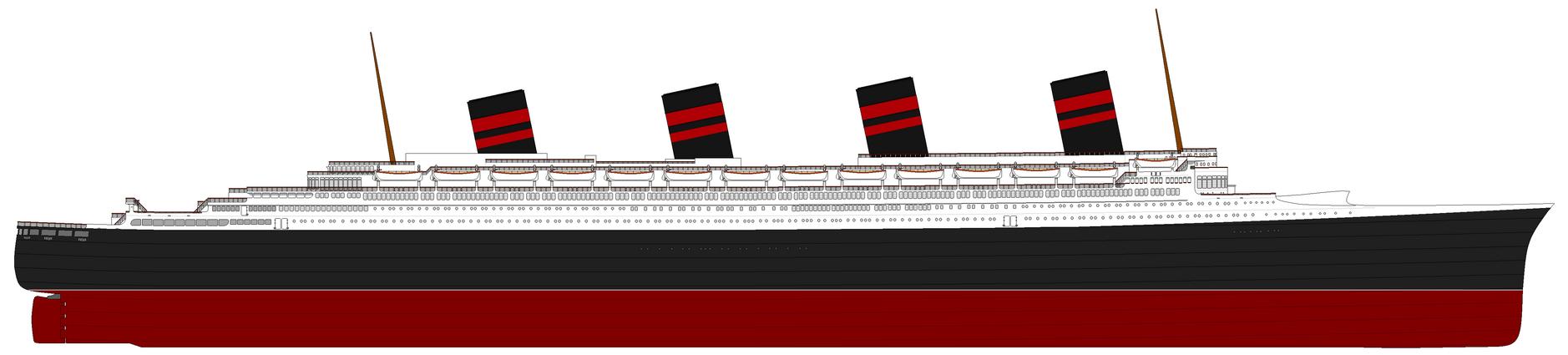 SS Atlas WIP 7 by Quarteon01