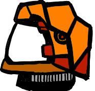 Helmet Concept Pattern 1 by ProcrastinatorDIW