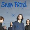 Snow Patrol icon by MissArkhamAngel