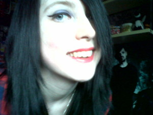MissArkhamAngel's Profile Picture