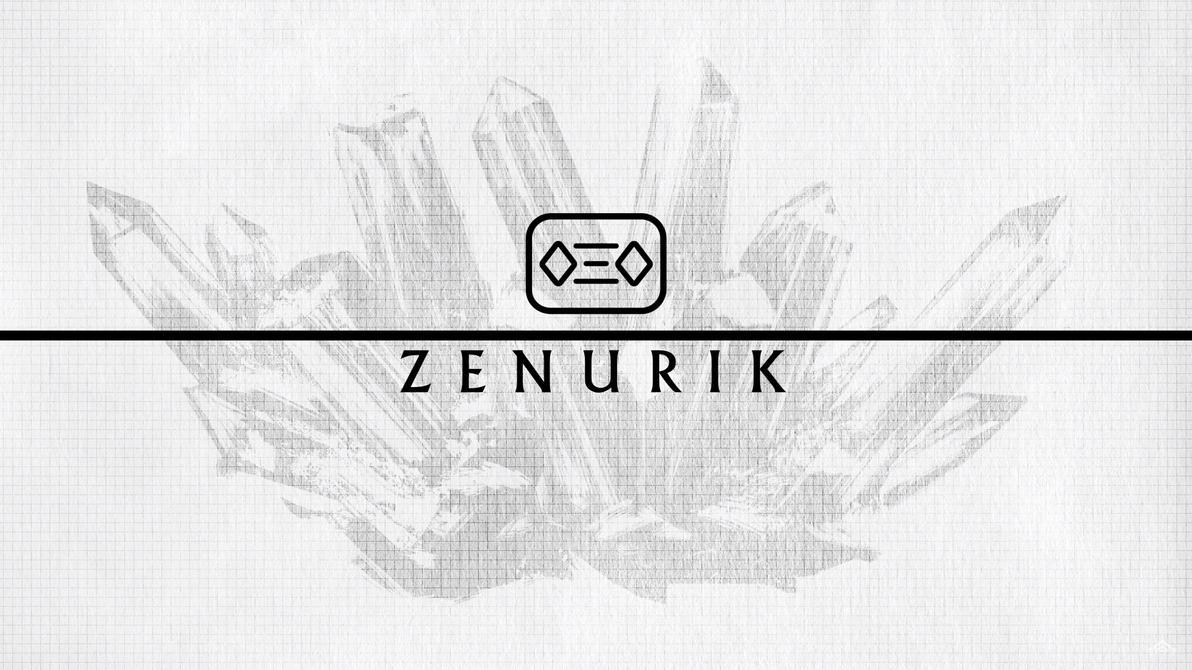 Warframe Focus Wallpaper - Zenurik White by kaminohunter