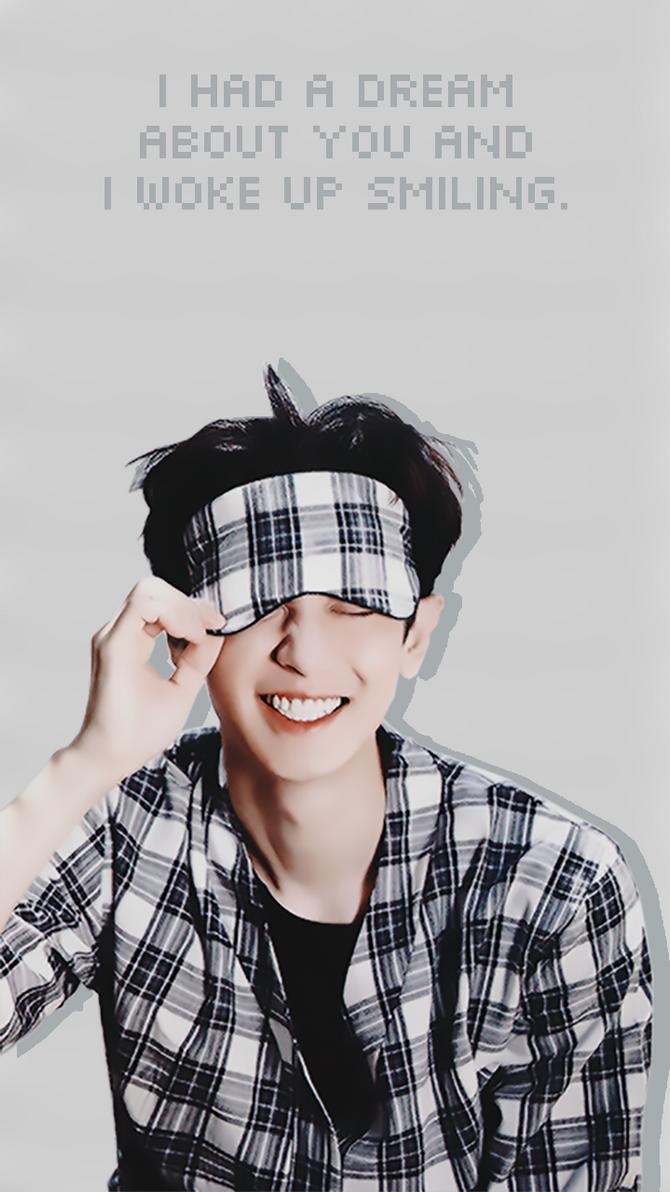 01: Chanyeol (EXO) by allyalienn on DeviantArt