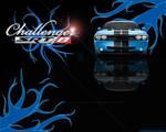 Challenger SRT8 Wallpaper