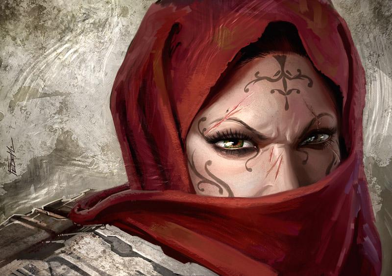 Daughters of Teheran