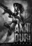 Cover 'Anni Duri'