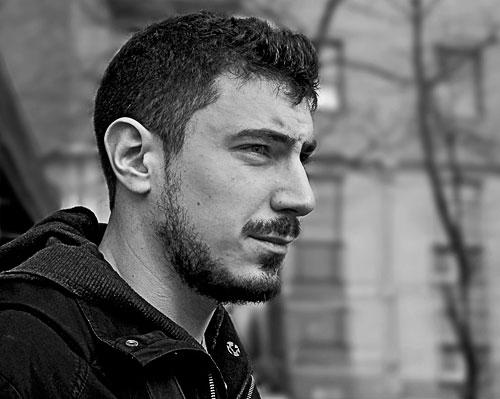 FedericoMusetti's Profile Picture