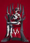 Garuda the Bloody Queen