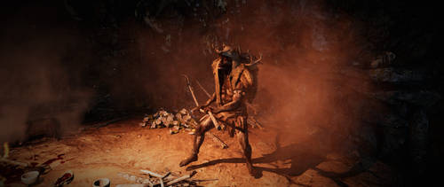 Witch Doctor - Far Cry: Primal