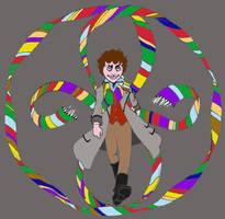 Mad Tom by crutchoffalstaff