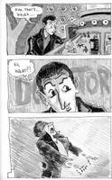 Black and White Peril_page 1 by crutchoffalstaff