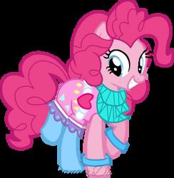 LoE Pinkie Pie