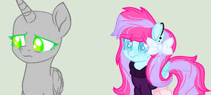 Open Collab~ Excuse me?! by Bezziie