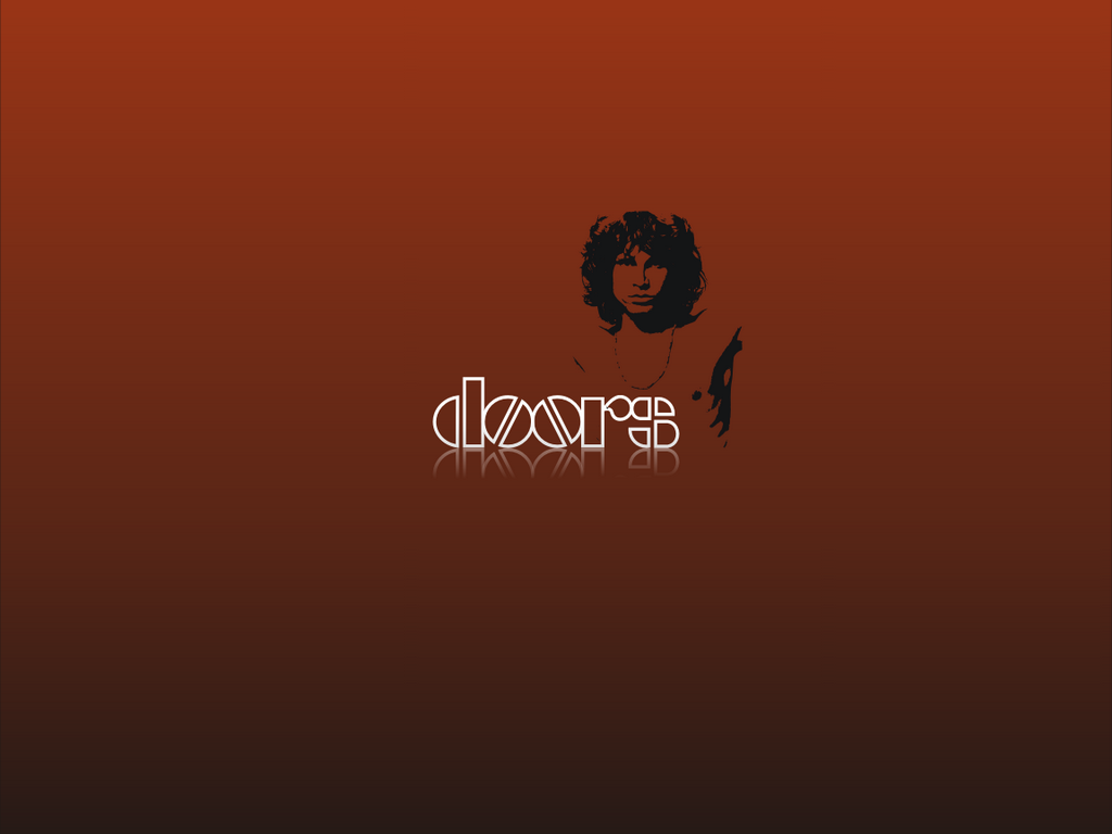 Morrisons The Doors By Thisaradj