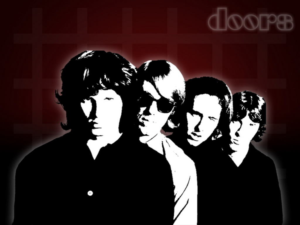 The Doors wallpaper by thisaradj The