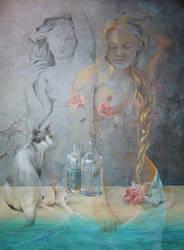 Sin titulo - Chelin Sanjuan by aaamelie