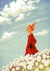 Little My by maaria