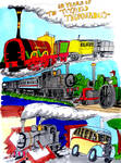 65 Years of The Titfield Thunderbolt!