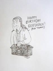 Bobsheaux - BD Gift