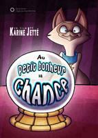 Au Petit Bonheur la Chance by Headmaze