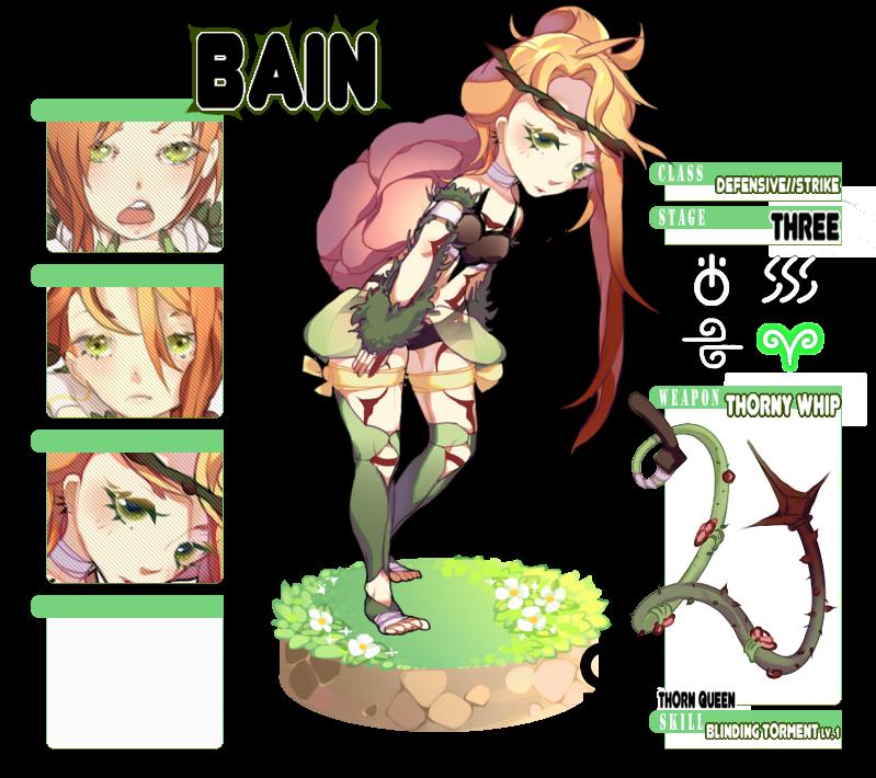 minispris stage 3 | Bain by catne