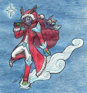 Christmas Eclipex