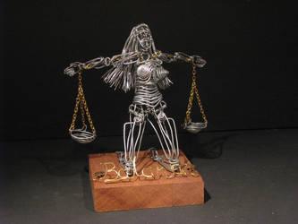 Balance by Belial28
