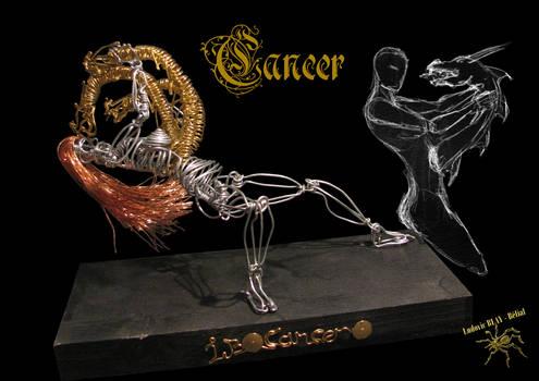Cancer sketch